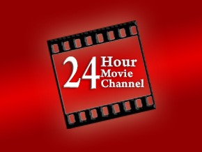 24 hour movie channel