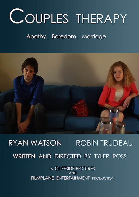 Couples Therapy Poster (450x637)