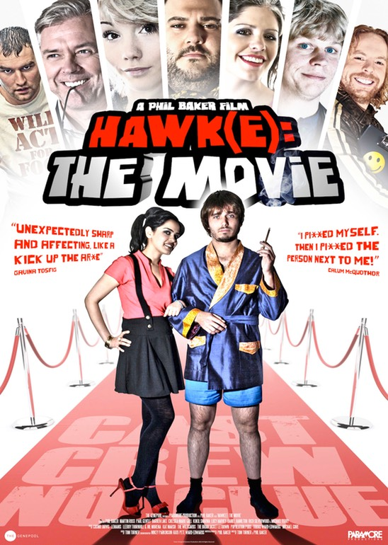 Hawk(e) The Movie Poster (1140x1600)