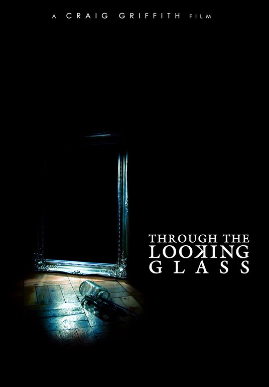 through the looking glass-edt
