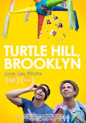 Turtle HIll Brooklyn Poster