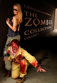 Zombie Collection poster